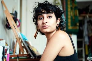 Fatimah Asghar, poet