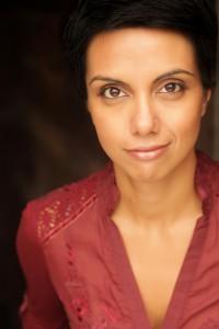 Fawzia Mirza, filmmaker