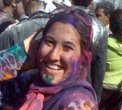 Kavita Das, writer