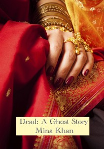 Dead: A Ghost Story, cover