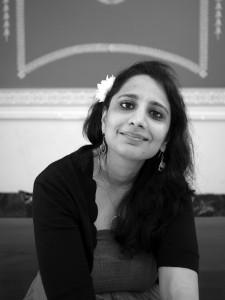 Neha Misra, artist