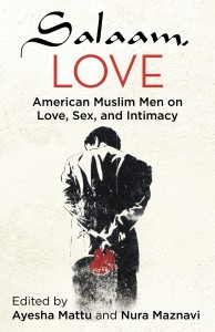 Salaam, Love, cover
