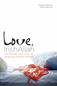 Love, InshAllah, cover