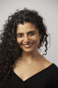 Riti Sachdeva bio image