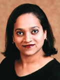 Samina Hadi-Tabassum, author