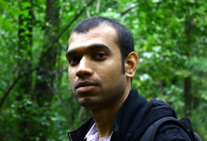 Shailen Mishra, writer