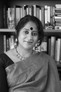 Shikha Malaviya, poet