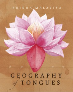 Geography of Tongues, cover