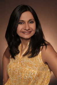 Sonali Dev, author