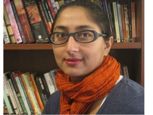 Soniah Kamal, author