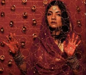Swati Khurana, visual artist