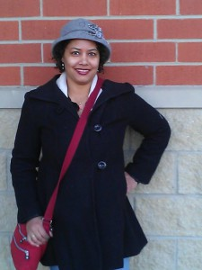 Uma N. Dabhade, writer