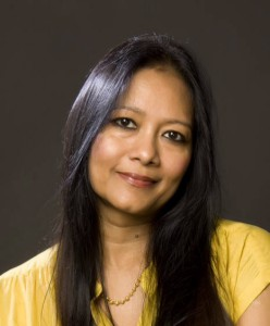 Vinita Agrawal, Author