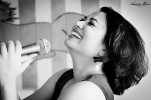 Bidisha Sinha, singer-songwriter