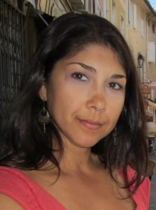 Phiroozeh Romer, writer